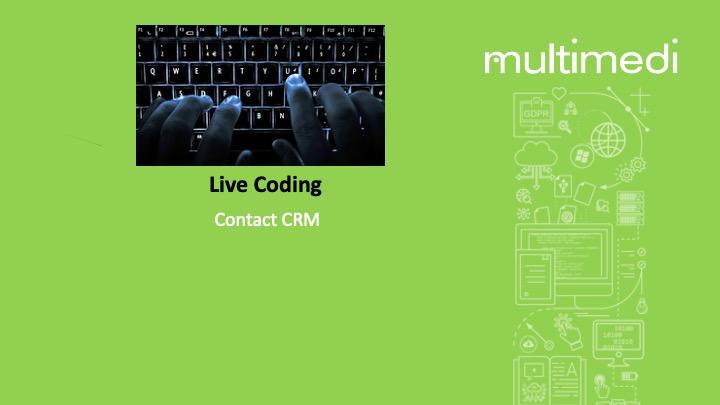 Live Coding img
